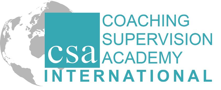 coaching supervision academy logo